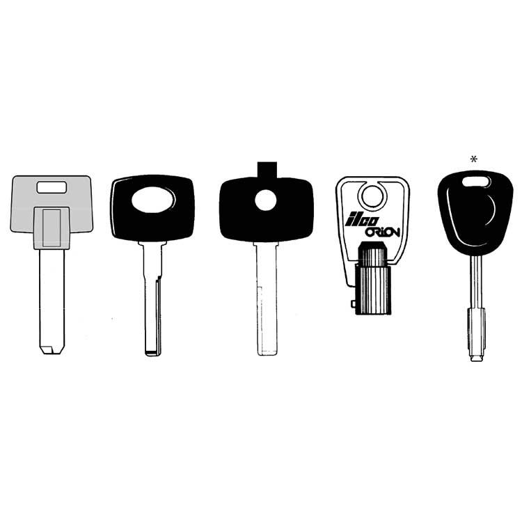 laser cut key machine
