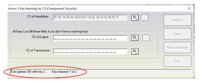 News Archive - Keyprint Security Ltd