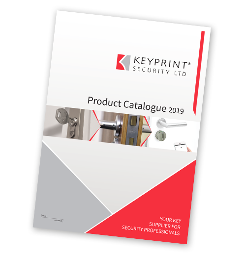 News Archive - Keyprint Security Ltd