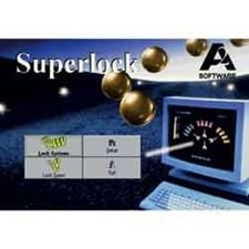 Picture of SUPERLOCK Master Key Software
