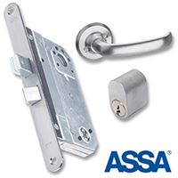 Picture for category Assa Security