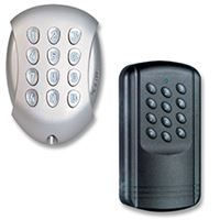 Picture for category Keypads and Proximity Readers