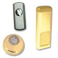 Picture for category High-Security Escutcheons
