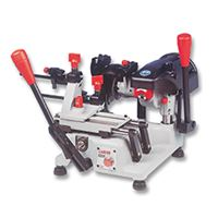Picture for category Mortice Key Machines