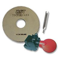 Picture for category Cutters, Attachments and Spares