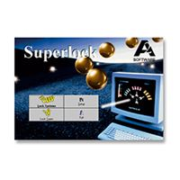 Picture for category Superlock Software
