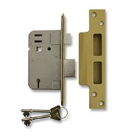 Picture for category British Standard Lever Locks