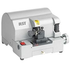 Picture of RST COUGAR 360 Degree Tibbe Key Cutting Machine