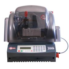 Picture of Silca UNOCODE 299 Electronic Cylinder Key Cutting Machine