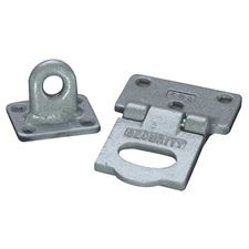 Picture of Narrow Style Security Locking Bar