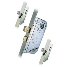 Picture of FIX 2 Hookbolts Multi-Point Lock (Left-Handed) - 50mm Backset