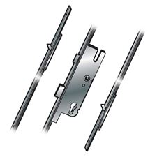Picture of GU Ferco 2 Small Hookbolts Multi-Point Lock - 50mm Backset (Tripact)