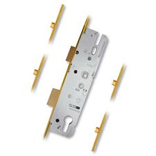 Picture of KFV 4 Rollers Multi-Point Lock - 35mm Backset