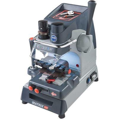 Picture of Silca Matrix EVO Dimple/Laser Key Cutting Machine