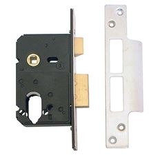 Picture of 64mm Dual Profile Sash Lockcase With 45mm Backset