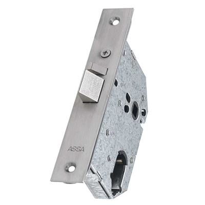 Picture of ASSA 3061 Compact Escape Nightlatch Lockcase - 57mm Backset