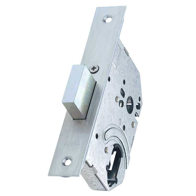 Assa 3088 Compact Deadlock Lockcase 57mm Backset