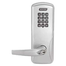 Picture of BRITON CO-100 Offline Electronic Lock - Tubular Handle (Classroom)