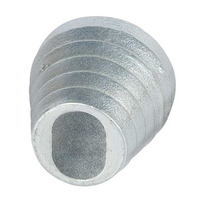 Picture of Steel Housing for Conical Bullet Pin Lock