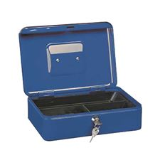 Picture of Cash Box - Blue
