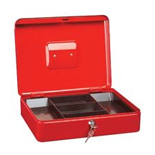 Picture of Cash Box - Red