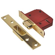 Picture of Union Strongbolt British Standard 5 Lever Mortice Deadlocks - Boxed