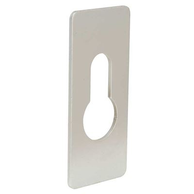 Picture of Euro Escutcheon - Self Adhesive