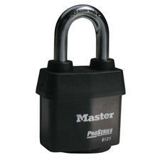 Picture of 60mm Master ProSeries 6125 Re-Keyable Standard Shackle Padlock
