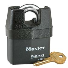 Picture of 66mm ProSeries Re-Keyable Close Shackle Padlock