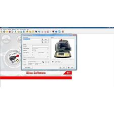 Picture of Windows Software for TRIAX QUATTRO