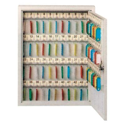 Picture of Key Cabinet - 68 Hooks