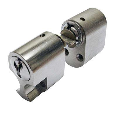 Picture of 2000+ Premier XT External/Internal Scandinavian Double Cylinder (SC)