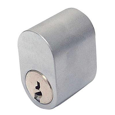 Picture of ASSA 5 Pin External Scandinavian Single Cylinder (SC)