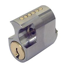Picture of ASSA 6 Pin Internal Scandinavian Single Cylinder (SC)