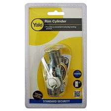 Picture of Yale 1109 Replacement Rim Cylinder - Blister