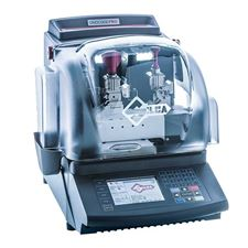 Picture of Silca UNOCODE PRO Electronic Cylinder Key Cutting Machine