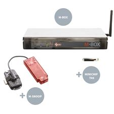 Picture of Silca M-Box ID48 Solution