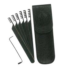 Picture of Comb Pick Set for Padlocks - 5 Pin