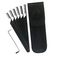 Picture of Comb Pick Set for Padlocks - 6 Pin