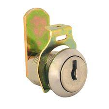 Picture of 20mm Cam Lock - Round Head (Horseshoe Clip)