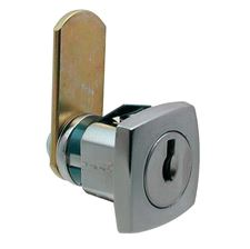 Picture of 20mm Cam Lock - Square Head (Snap-In Fix)
