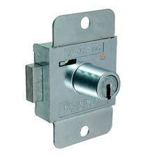 Picture of 7 Lever Dead Bolt Rim Lock KA - 17mm Nozzle