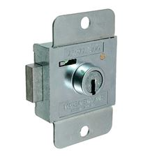Picture of 7 Lever Dead Bolt Rim Lock KA - 6.7mm Nozzle