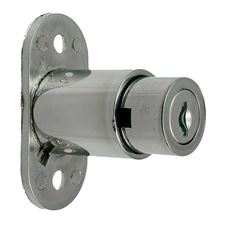 Picture of 26mm Sliding Door Lock (Double Flange Fix)