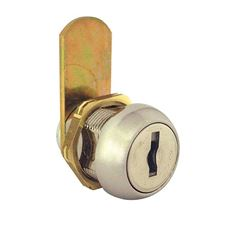 Picture of 16mm Cam Lock - Round Head (Nut Fix)
