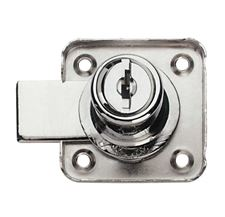Picture of Cabinet Lock For Metal & Wood Furniture - KA