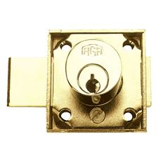 Picture of Cabinet Lock For Wood Furniture