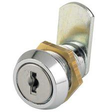 Picture of 19.5mm Disk Tumbler Cam Lock - KA