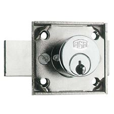 Picture of Cabinet Lock For Wood Furniture - KA