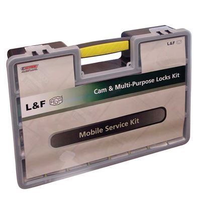 Picture of L&F/AGA - Cam and Multi-Purpose Service Kit